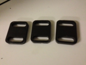 SPACER PLATES SET FOR 300ZX