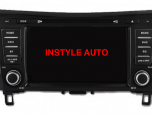 NISSAN XTRAIL 2014-up, DVD GPS BLUETOOTH IPOD USB REVERSE CAMERA